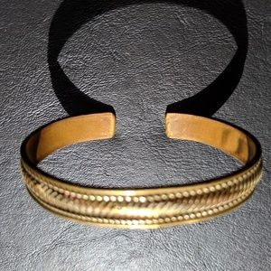 Other - Designer Copper Adjustable Bracelet